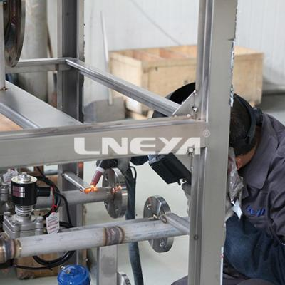Part of LNEYA Equipment Function Introduction