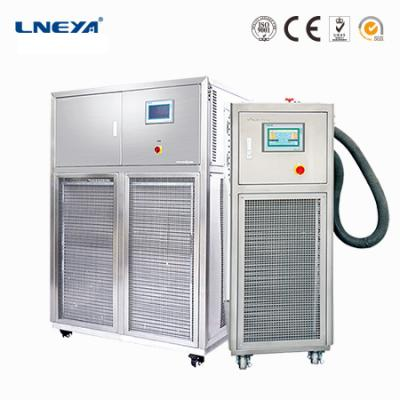 How to choose the cooling and heating temperature control system?