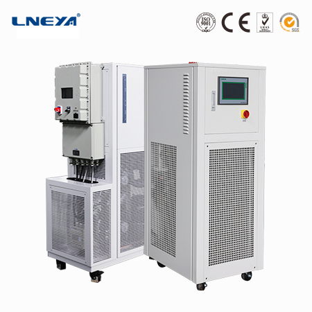 Heating And Cooling Machine