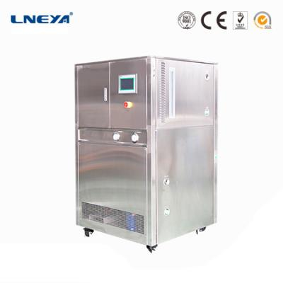Collocation Requirements For Lab Water Chiller
