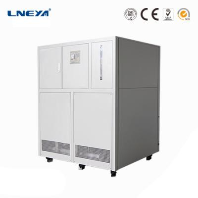 Refrigerating Output of Low Temperature Cooling Circulator