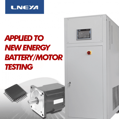 Discrimination of power battery integration test system