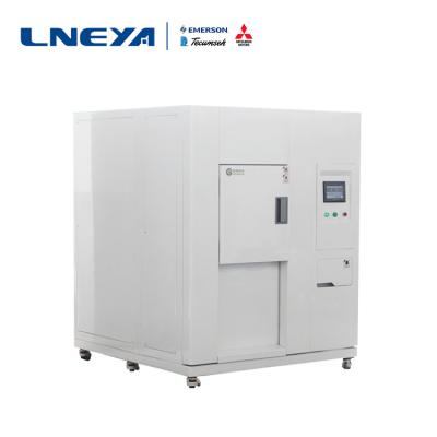 Multi-functional high and low temperature impact test chamber quality price element
