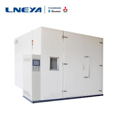 How to eliminate the failure of large thermal shock test chamber?