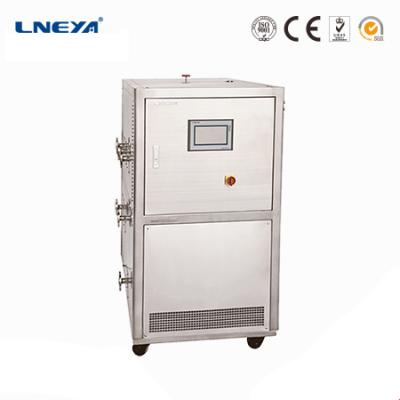 LNEYA temperature control system AH series commentary