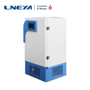 Performance and installation points of LNEYA ultra-low temperature refrigerator