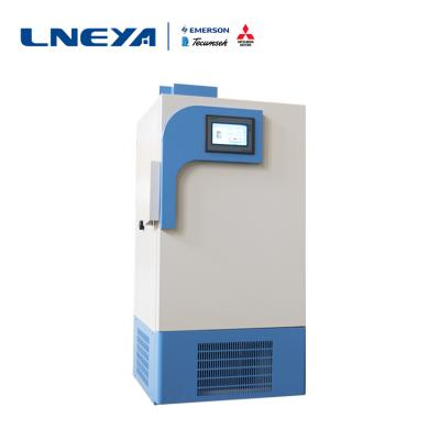 LNEYA ultra-low temperature cold box power supply+electronic control instrument system description