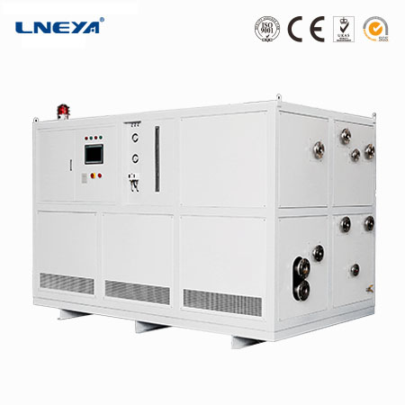 Low Temperature Chiller LN -60℃~-10℃