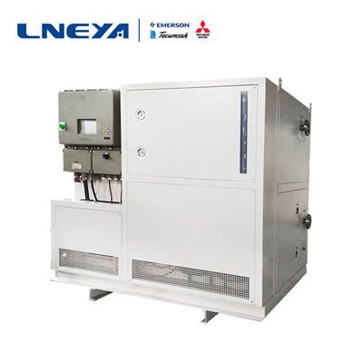 Cooled Chiller  LJ