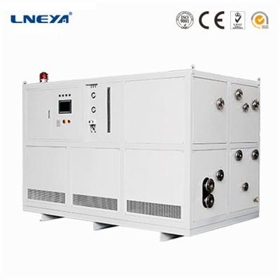 Water Cooled Chiller SLJ