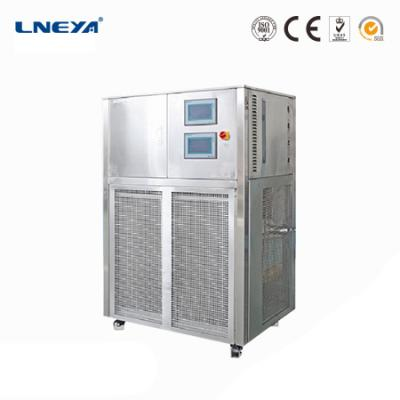 How to install and use the reactor temperature control system?