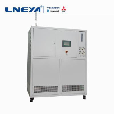 Battery-specific temperature cycle test chamber Chiller tips