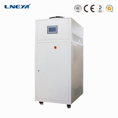 Battery pack cooling water machine Chiller use precautions