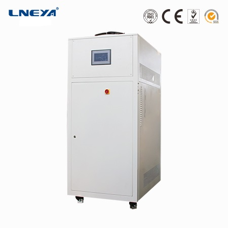 Use of electric vehicle battery chillers in the applied industry