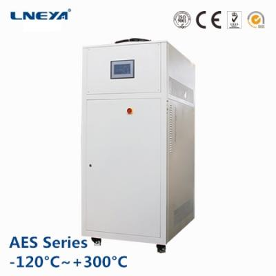 Jet Cooling Heating Impact Tester