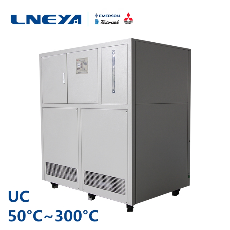 Heat Transfer Oil Electric Heating UC