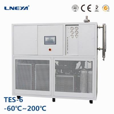 Cooling Heating System For Fuel Oil Test