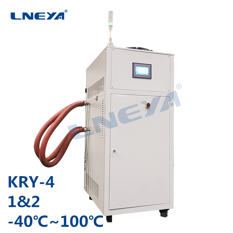 Electric Vehicle Chiller