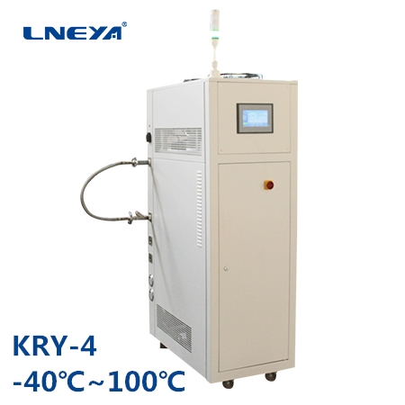 Battery Motor Test Chiller