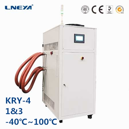 Control Flow Pressure Cooling Heating System