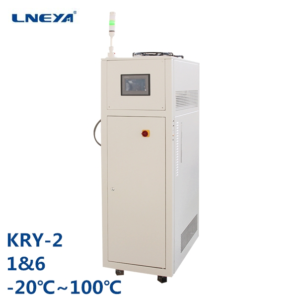 Antifreeze Flow Pressure Chiller