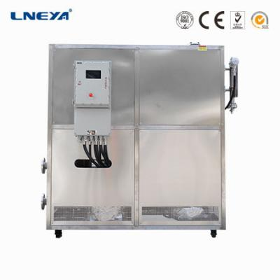 Single Fluid Heat Transfer System SR
