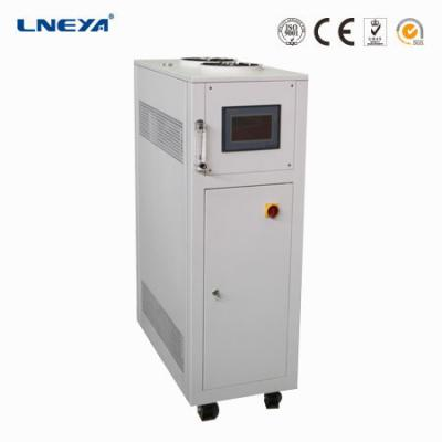 Distillate Separation Heating System