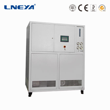 Silicon Wafer Heating System