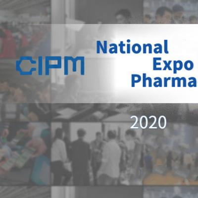 Meet at Chongqing International Expo Center [CIPM] Booth S3-07-2